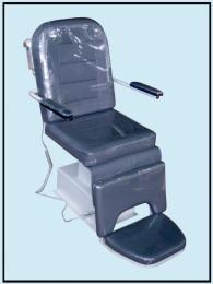เก้าอี้ปรับระดับ VS test